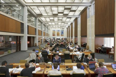 National Library of Australia Offers Research Fellowship for